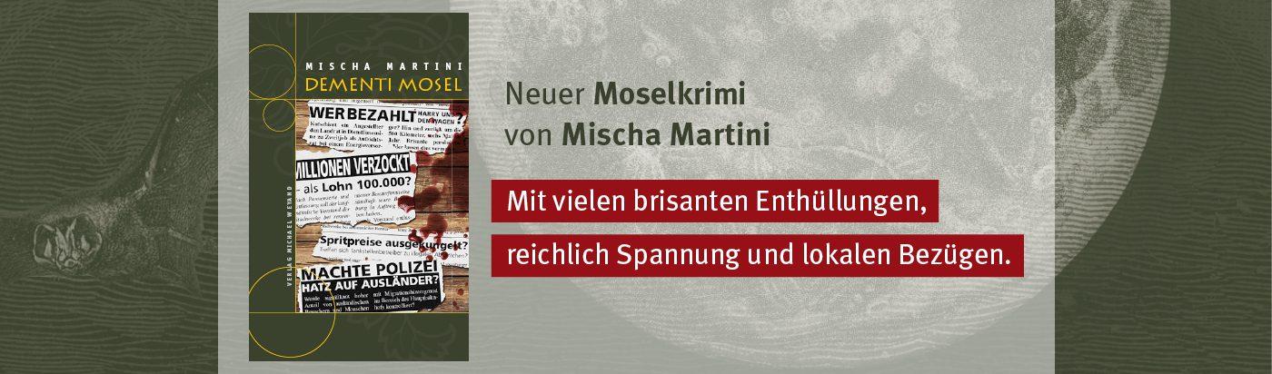 MISCHA MARTINI